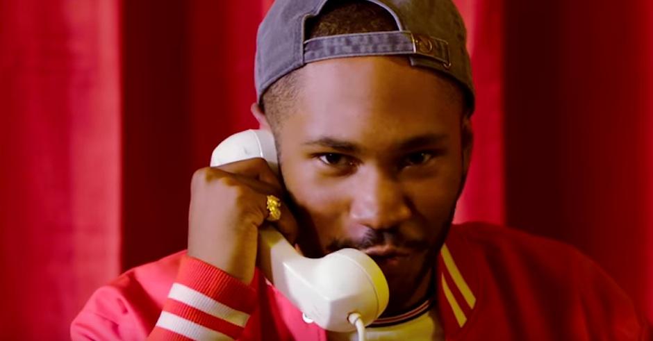 Watch a 90's sitcom-inspired video for Kaytranada's You're The One