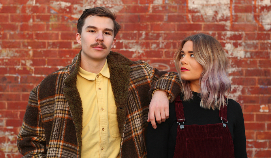 Introducing Water Park and their blissfully chill new single, Something Like Chaos