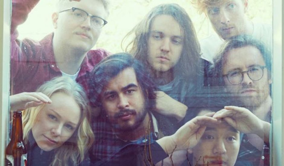 Exclusive: West Thebarton tear through 'Bible Camp' and 'Ivan' for The Half Way Sessions