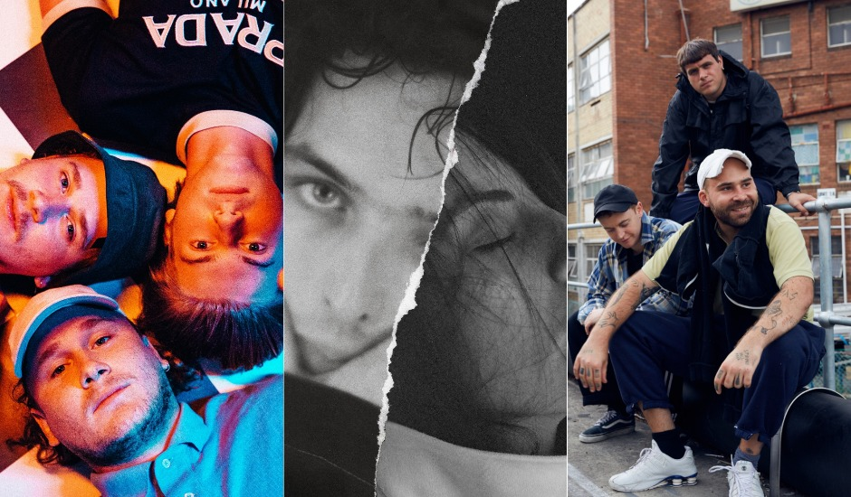 This week's must-listen singles: Willaris. K, Cosmo's Midnight, DMA's + more