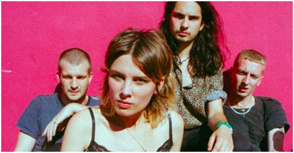 Wolf Alice share an infectious new album preview, Beautifully Unconventional