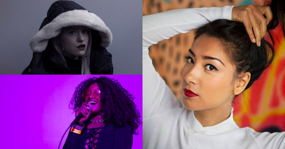 MusicNSW & FBi Radio unveil stacked Women In Electronic Music Showcase