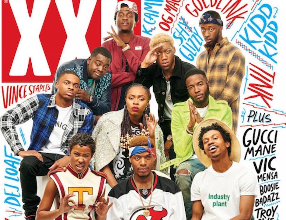 Xxl Freshman List 2020.10 10 Would Listen Xxl Freshman Class Top 10 Pilerats