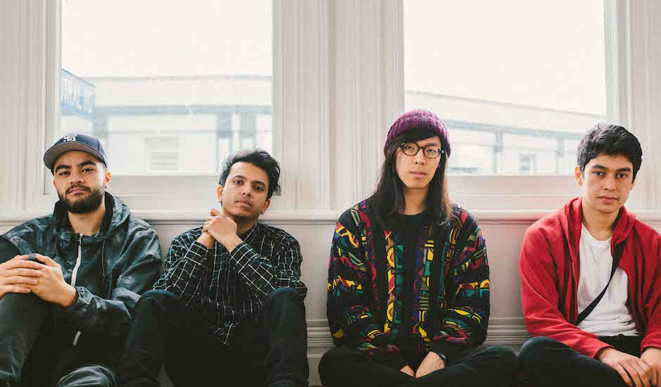 Introducing Yoko-Zuna and their exciting blend of hip hop and electronica