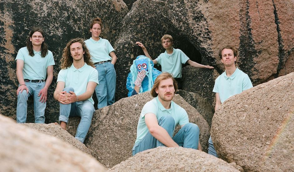 Premiere: Zen Panda's Wet Fish gets a perfect video clip