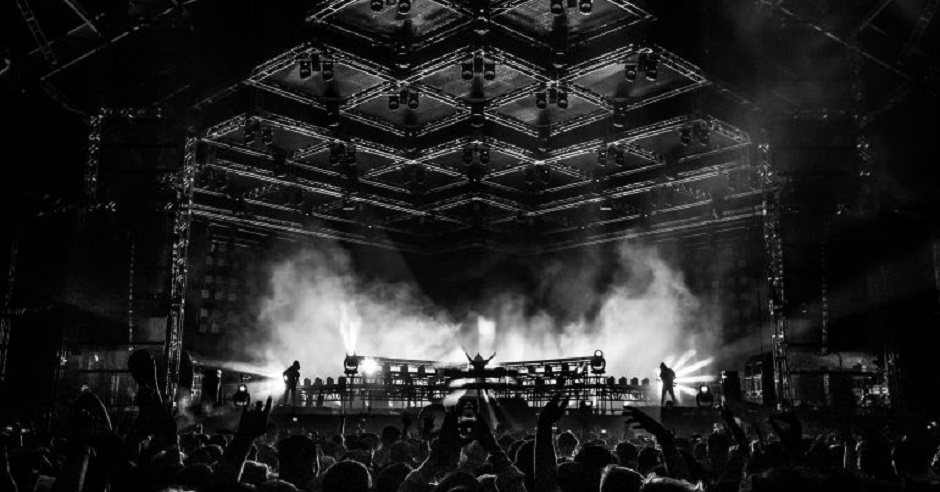 ZHU targets EDM big guns, unleashes new single Nightcrawler