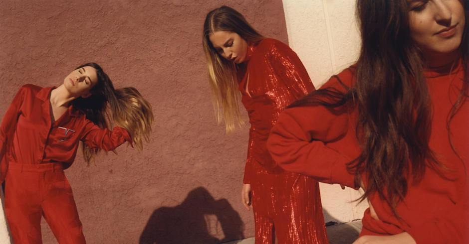 HAIM share another new summery groove, Little of Your Love