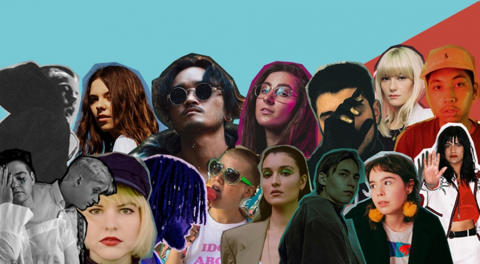 Meet the next generation: 19 artists to watch in 2019