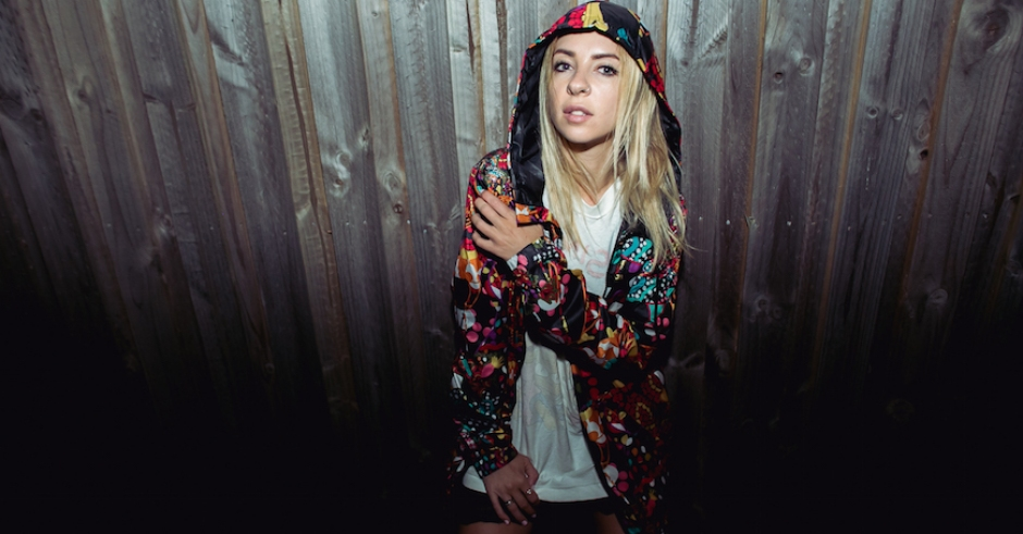 New Music: Alison Wonderland - U Don't Know feat. Wayne Coyne + Album Details