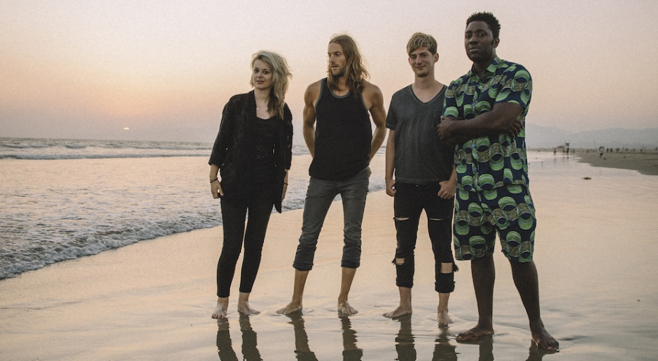 A Not So Silent Alarm: 15 Years Of Bloc Party With Guitarist Russell Lissack