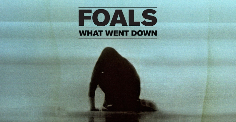 Watch: Foals - What Went Down