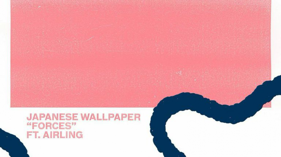 Listen: Japanese Wallpaper - Forces feat. Airling