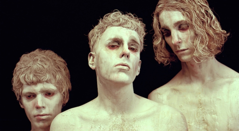 "Methyl Ethel On Their Next Album: ""It's already coming in to shape."""