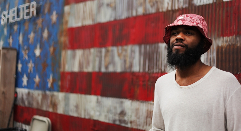 Rome Fortune debuts new full-length, VVorldwide Pimpsation