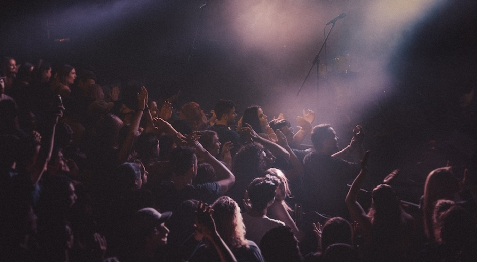 We asked a Uni professor for advice on making music venues/events safer spaces