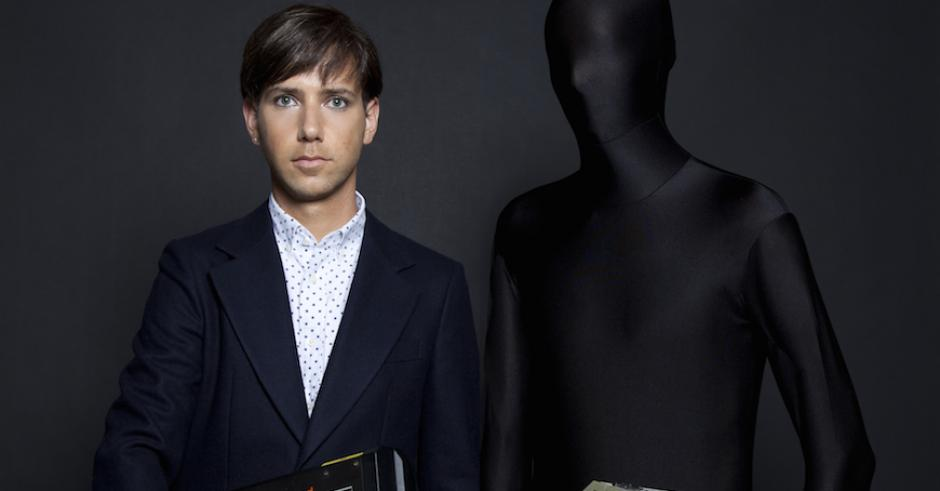 Interview: Tiga