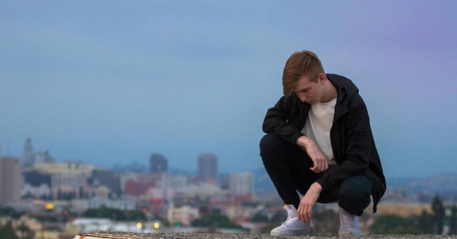 Meet Whethan, The 17-year-old Producer Working With Skrillex