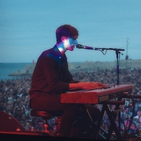 Next article: Listen to James Blake debut a new track.
