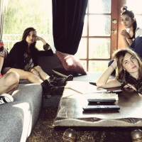 Previous article: New Music: Warpaint - No Way Out (Redux)