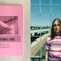 "Previous article: A look at Ali Barter's 'A Suitable Girl' zine and ""History Grrrl"", Vivienne Westwood"