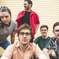 Previous article: Ball Park Music are fired up with new single Spark Up, announce new album