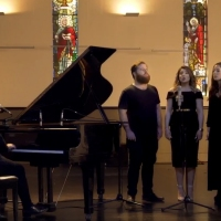 Next article: Premiere: Watch Billy Fox perform latest single Taste with a full choir