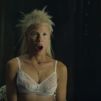 Next article: Die Antwoord have a fun, wholesome night out in new clip for Banana Brain