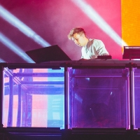 Next article: Flume @ Perth Arena by Josh Nicolopoulos
