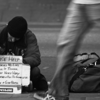 Previous article: Homelessness In Australia