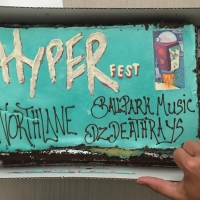Previous article: Hyperfest announced their 2016 lineup with a cake and that makes us happy