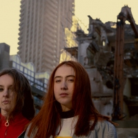 Next article: Meet Let's Eat Grandma and their clanging, SOPHIE-co-produced new single, Hot Pink