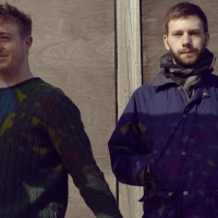Next article: Listen: Mount Kimbie & James Blake - Untitled