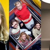 Previous article: This week's must-listen singles: The Internet, Hatchie, Body Type + more