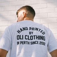 Next article: Oli McDonald on dropping his degree and opening his first clothing store