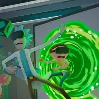Previous article: We spent a fair chunk of 4/20 playing the Rick & Morty VR game, Virtual Rick-Ality