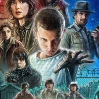 Previous article: DJ Yoda made a Stranger Things mixtape and it's filled with nostalgic gold