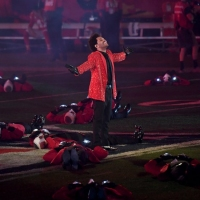 Previous article: Watch The Weeknd's bandage-heavy, but Daft Punk-less Super Bowl Halftime Show