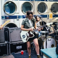 Next article: Tired Lion launched their new album in a Newtown laundromat last night