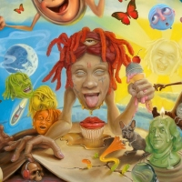 Previous article: Trippie Redd's Life's A Trip is one of the year's strongest debut rap albums
