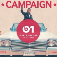 Previous article: Ty Dolla $ign releases Campaign, the title track for an upcoming project