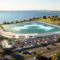 Previous article: Meet URBNSURF, the legends trying to bring a surf park to Perth's metro area