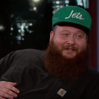 Previous article: Watch Action Bronson talk Japanese delicacies and stealing from Kmart on Jimmy Kimmel