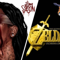 Next article: Young Thug meets The Legend of Zelda in new mix from Producer Dane