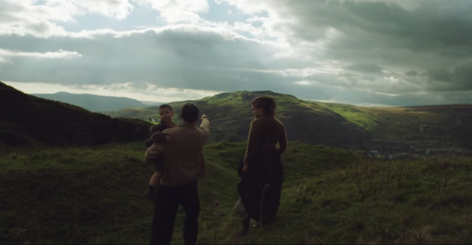 Watch an epic short film for alt-J's Pleader ahead of their Oz tour kicking off soon