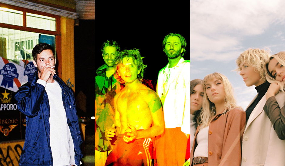 April in WA Music: Listen to new POND, Dulcie, Loston + more