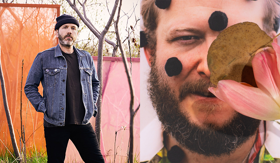 City and Colour and Bon Iver have released new songs for you to cry over today
