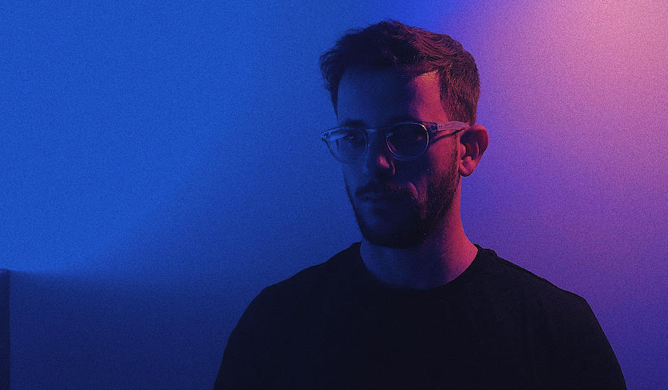 Meet Borderland State and his Presets-approved new single, Collider