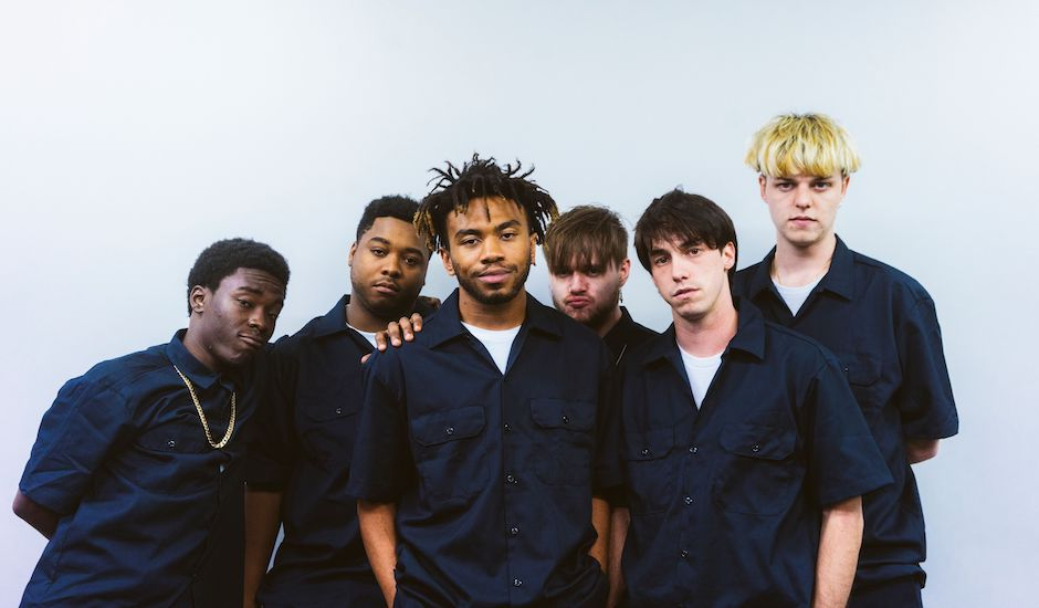 FOMO announce BROCKHAMPTON as 2020 headliner, announce Perth sideshow