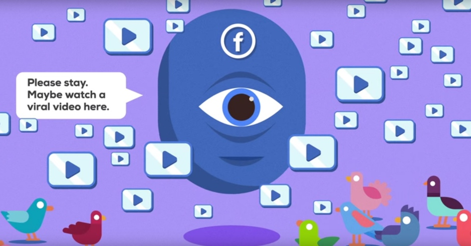 Watch: Facebook is stealing millions of video views and we're helping