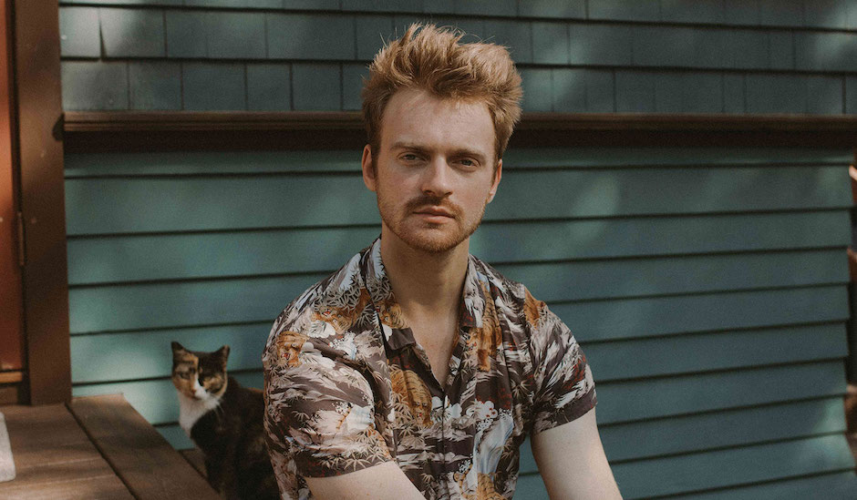 FINNEAS, Billie Eilish's left-hand man, steps into the spotlight